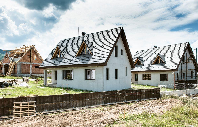 инвестиции в строительные кредиты