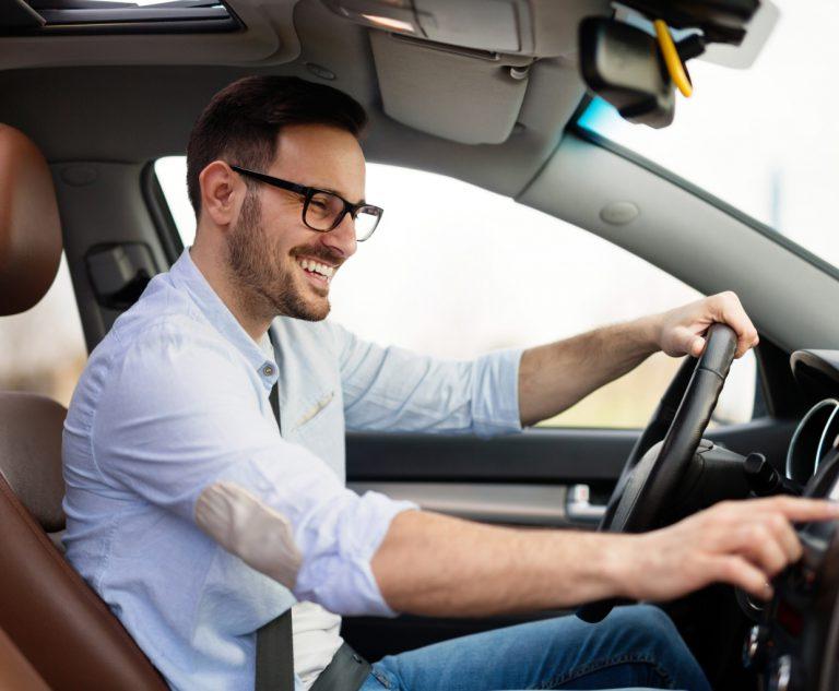 Kreditex autoliising ja autolaen