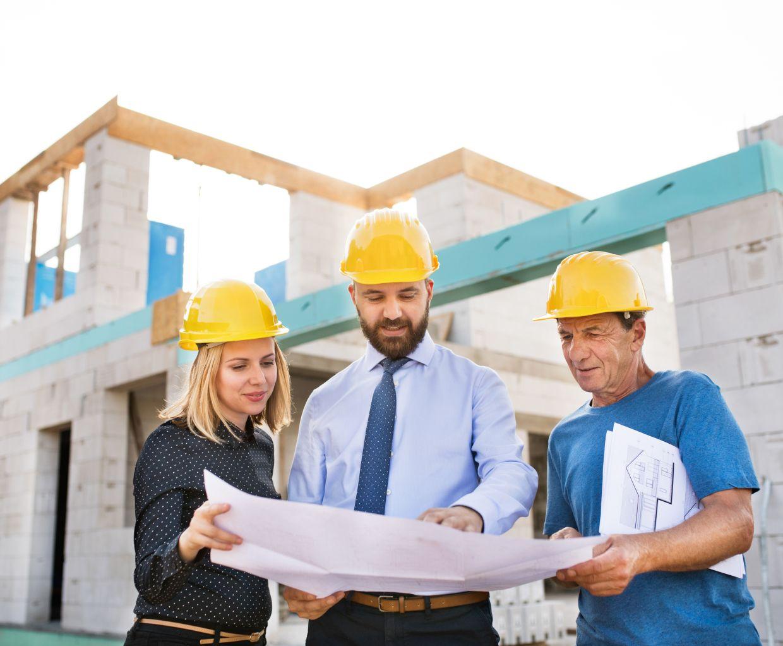 Строительный кредит