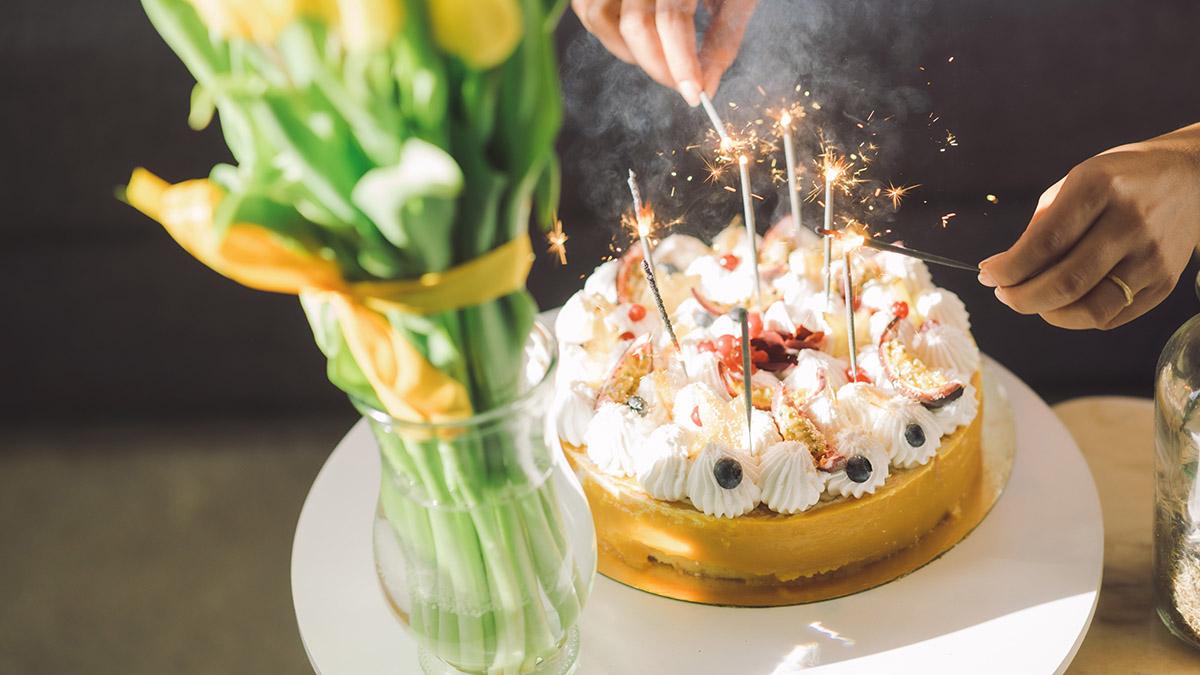 Kreditexil on sünnipäev