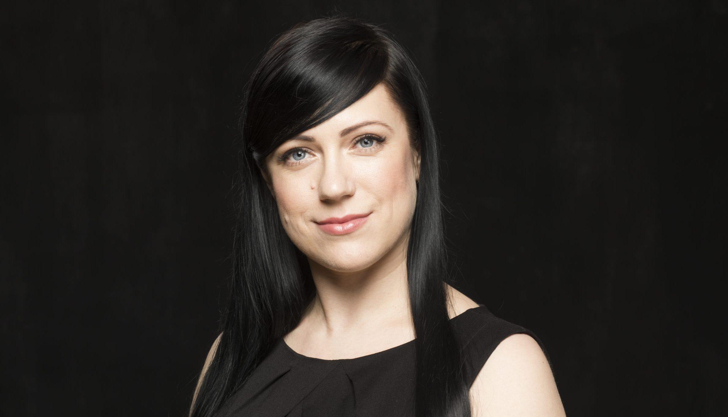 Jekaterina Rozenštrauch